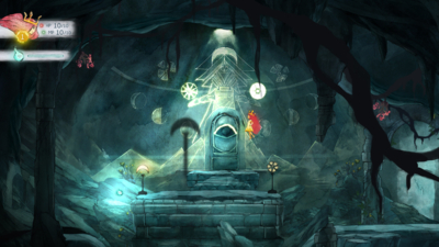 Child of Light: Ultimate Edition Screenshot 2