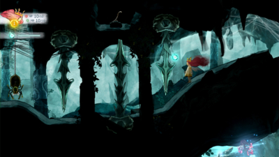 Child of Light: Ultimate Edition Screenshot 5