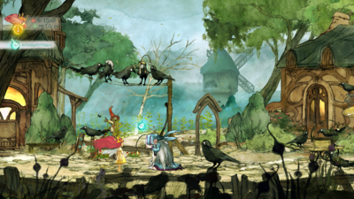 Child of Light: Ultimate Edition Screenshot 3
