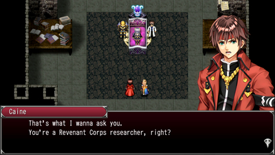 Revenant Dogma Screenshot 4