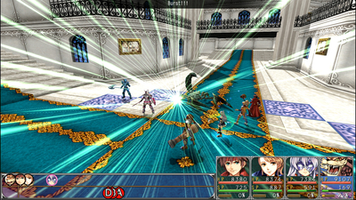 Revenant Dogma Screenshot 2