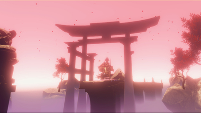 Twilight Path Screenshot 2
