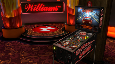 Pinball FX3: Williams Pinball – Volume 1 Screenshot 2