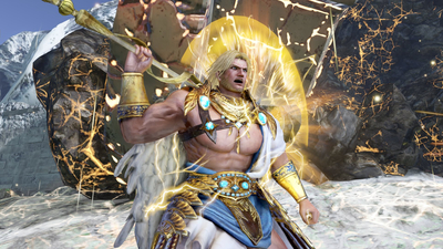 Warriors Orochi 4 Screenshot 1
