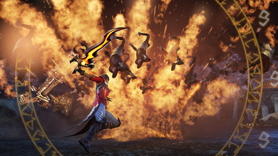 Warriors Orochi 4 Screenshot 2