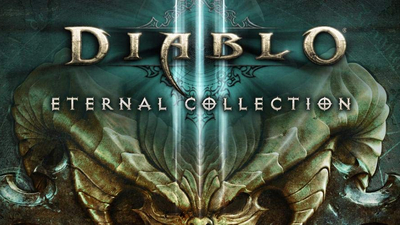 Diablo III: Eternal Collection Masthead