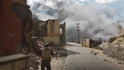 Insurgency: Sandstorm Screenshot 2