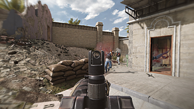 Insurgency: Sandstorm Screenshot 5