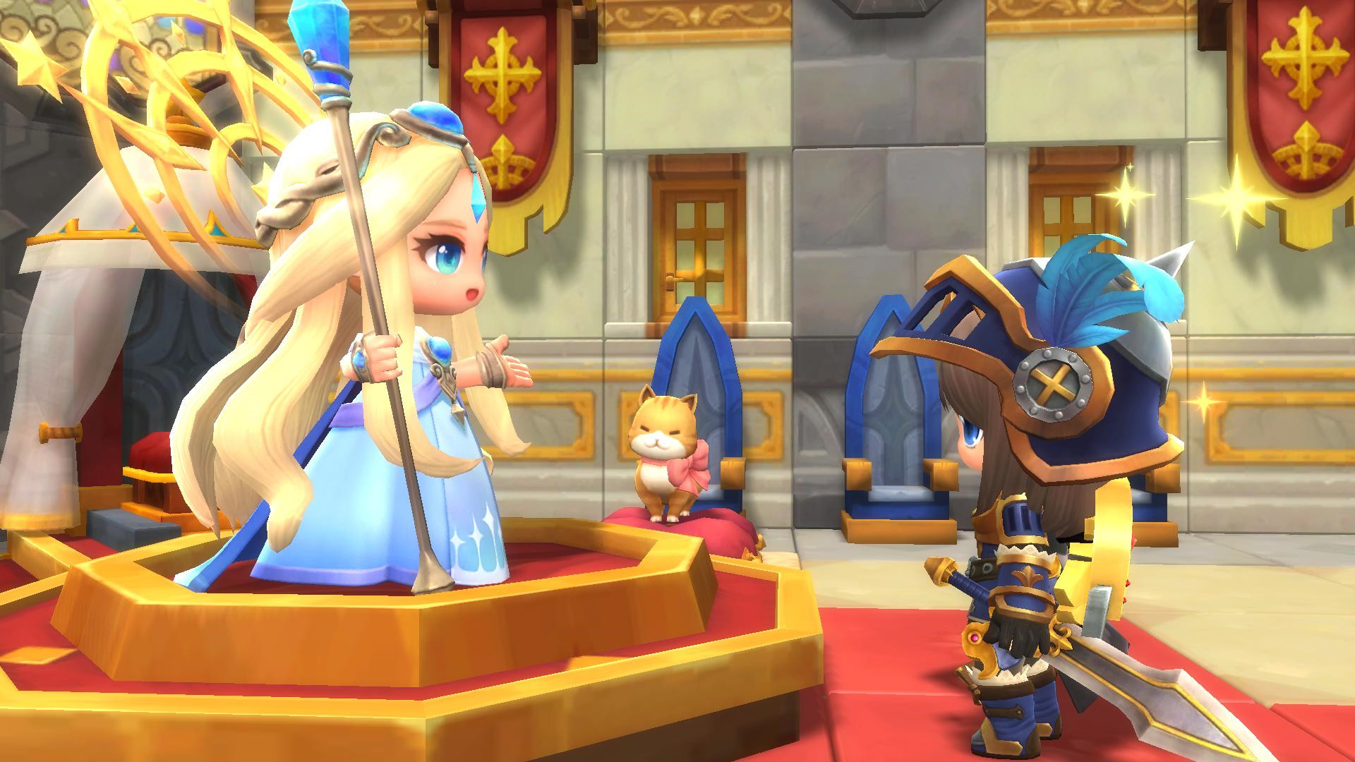 MapleStory 2 for PC Reviews - OpenCritic