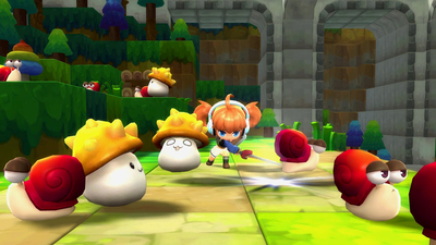 MapleStory 2 Screenshot 3