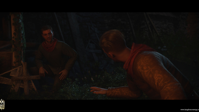 Kingdom Come: Deliverance – The Amorous Adventures of Bold Sir Hans Capon Screenshot 6