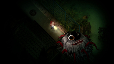 Yomawari: The Long Night Collection Screenshot 2