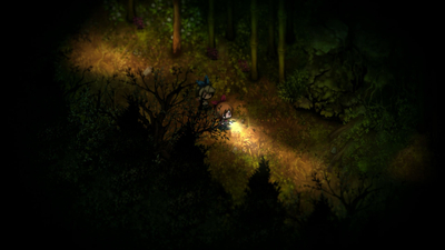 Yomawari: The Long Night Collection Screenshot 5