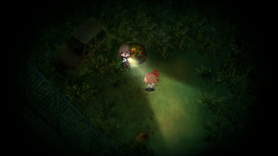 Yomawari: The Long Night Collection Screenshot 1