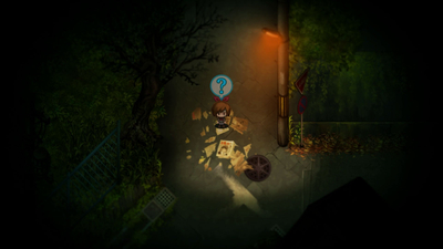 Yomawari: The Long Night Collection Screenshot 6