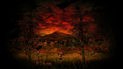 Yomawari: The Long Night Collection Screenshot 3