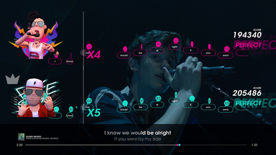 Let's Sing 2019 Screenshot 2