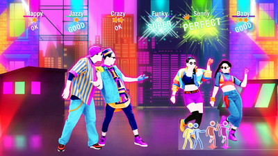 Just Dance 2019 Screenshot 1