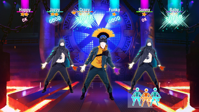 Just Dance 2019 Screenshot 2