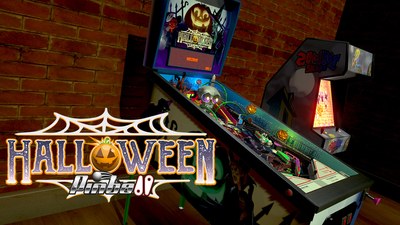 Halloween Pinball Screenshot 1