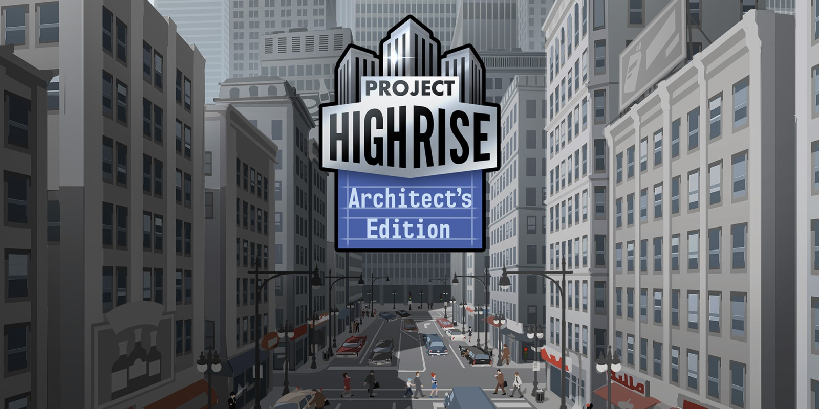 Project Highrise: Architect's Edition Masthead