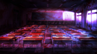 Corpse Party: Book of Shadows Screenshot 2