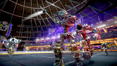 Mutant Football League Dynasty Edition Screenshot 4