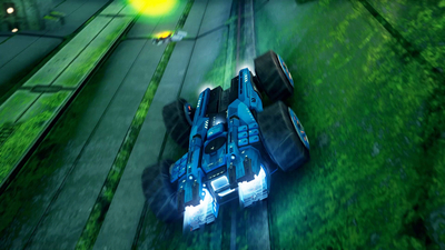 GRIP: Combat Racing Screenshot 4