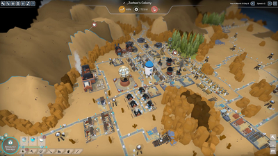 The Colonists Screenshot 5
