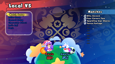 Wonder Wickets Screenshot 3