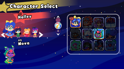 Wonder Wickets Screenshot 2