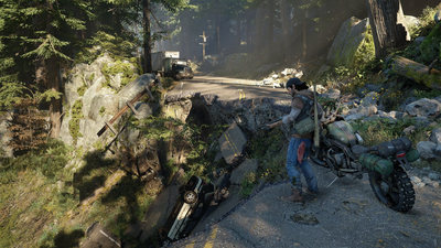 Days Gone Screenshot 2