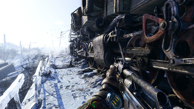 Metro Exodus Screenshot 3