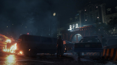 Resident Evil 2 Screenshot 3