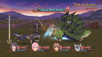 Tales of Vesperia: Definitive Edition Screenshot 7