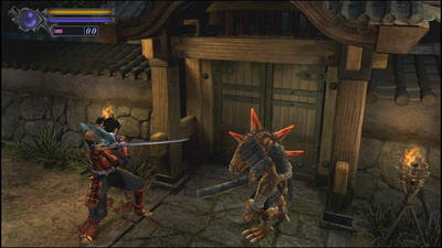 Onimusha: Warlords Remastered Screenshot 3