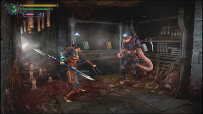 Onimusha: Warlords Remastered Screenshot 2