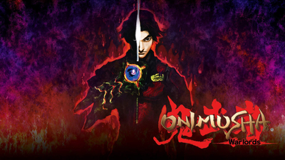 Onimusha: Warlords Remastered Masthead