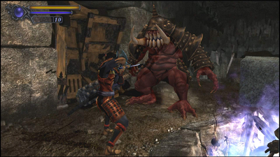 Onimusha: Warlords Remastered Screenshot 1