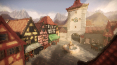 11-11: Memories Retold Screenshot 1