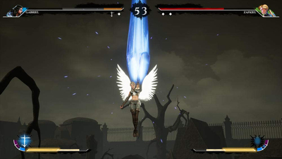 Omen of Sorrow Screenshot 2