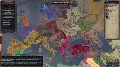 Crusader Kings II: Holy Fury Masthead