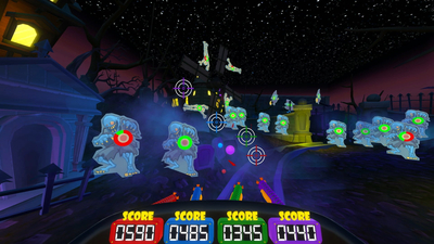 Carnival Games Screenshot 2