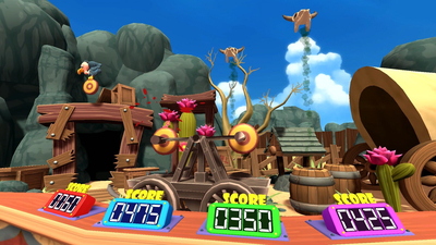 Carnival Games Screenshot 3