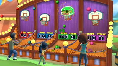 Carnival Games Screenshot 6