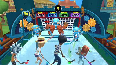 Carnival Games Screenshot 5