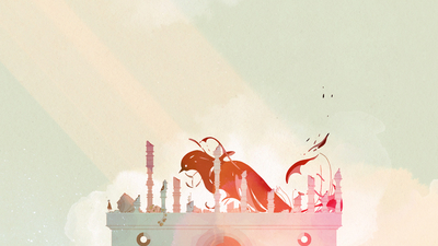 GRIS Screenshot 3
