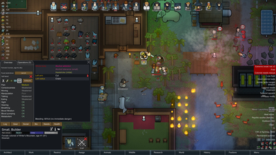 RimWorld Screenshot 1