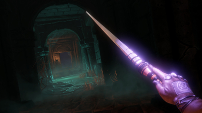Underworld Ascendant Screenshot 3