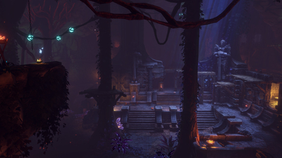 Underworld Ascendant Screenshot 2